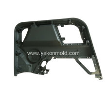Plastic Injection Car Door Molding